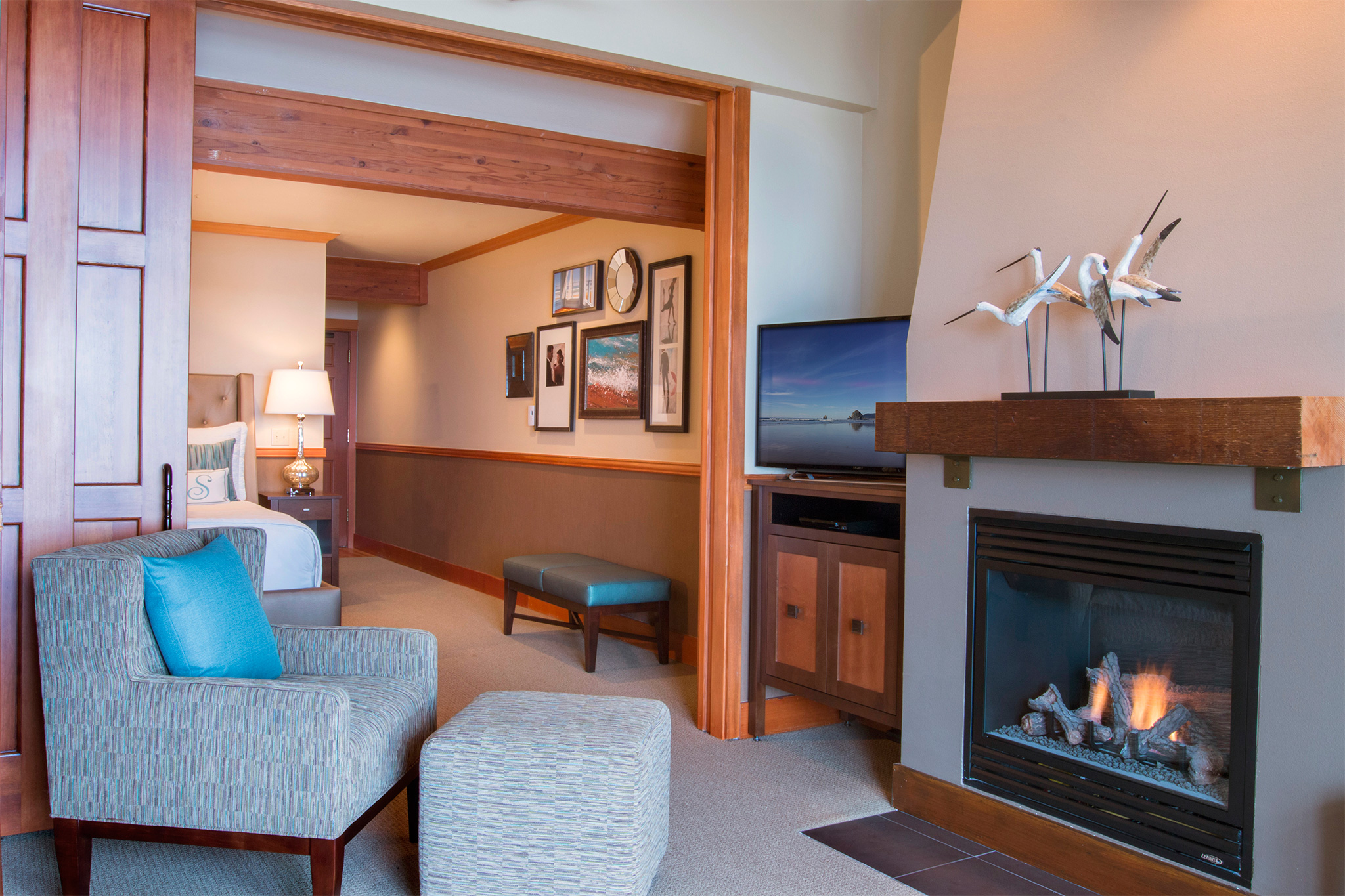 Cannon Beach Hotel Rooms