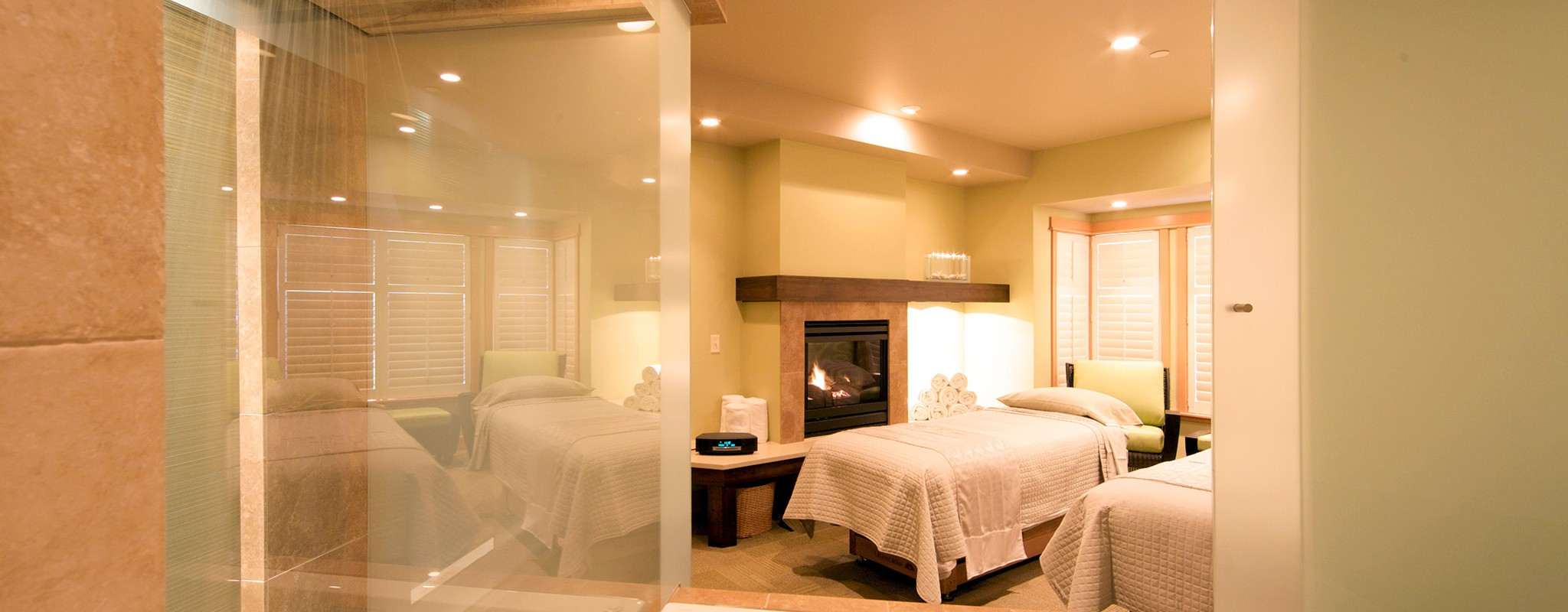Cannon Beach Massage - Stephanie Inn