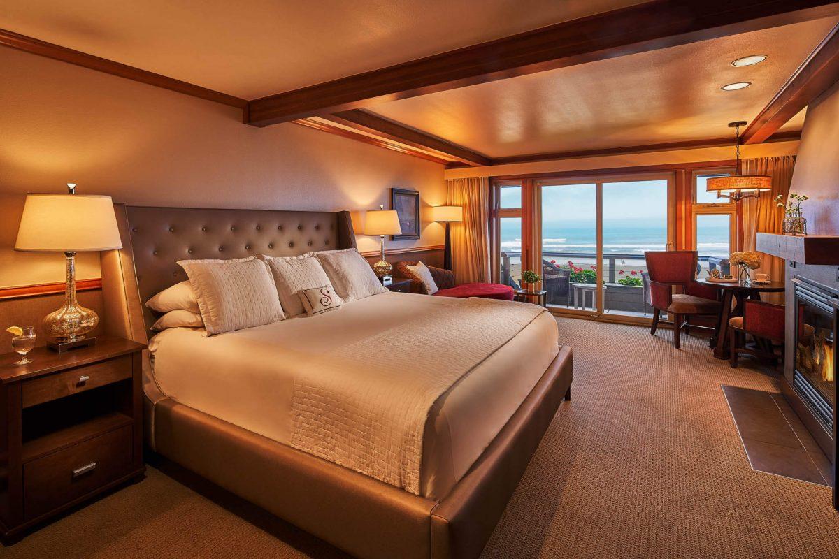 Rooms: Oceanfront Hotel In