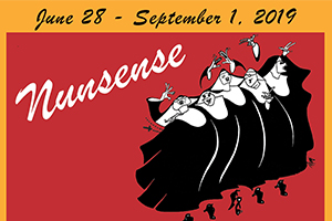 Coaster Theatre Presents: Nunsense